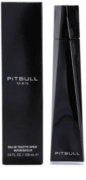 Pitbull Pitbull Man toaletna voda za moške 100 ml