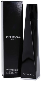 Pitbull Pitbull Man Eau de Toilette for Men 100 ml
