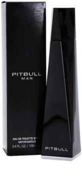 Pitbull Pitbull Man Eau de Toilette voor Mannen 100 ml