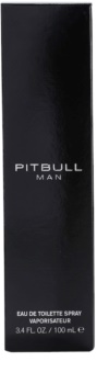 Pitbull Pitbull Man eau de toilette pour homme 100 ml