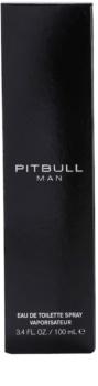 Pitbull Pitbull Man toaletní voda pro muže 100 ml