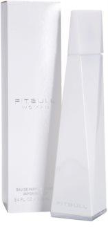 Pitbull Pitubull Woman eau de parfum nőknek 100 ml