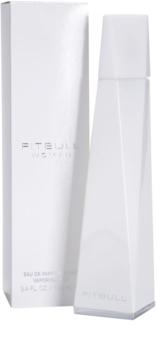Pitbull Pitubull Woman eau de parfum pour femme 100 ml