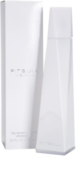 Pitbull Pitubull Woman woda perfumowana dla kobiet 100 ml