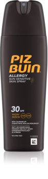Piz Buin Allergy napozó spray SPF30