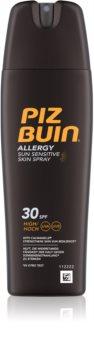 Piz Buin Allergy Zonnebrand Spray  SPF30
