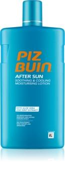 Piz Buin After Sun loção refrescante after sun