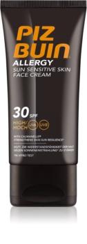 Piz Buin Allergy crema solar facial SPF 30