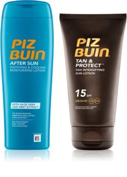 Piz Buin Tan & Protect kit di cosmetici V.