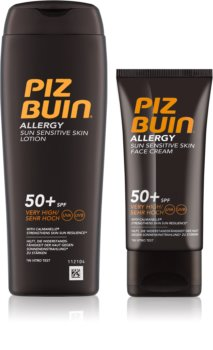 Piz Buin Allergy Cosmetic Set XII. for Women