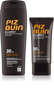 Piz Buin Allergy Cosmetic Set XI. for Women
