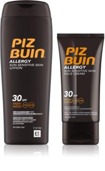 Piz Buin Allergy kozmetická sada XI.