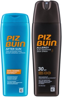 Piz Buin Allergy coffret XIII.