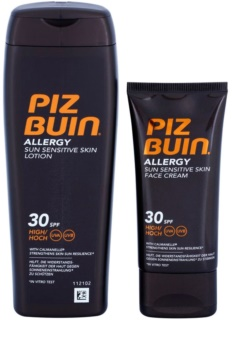 Piz Buin Allergy coffret XI.