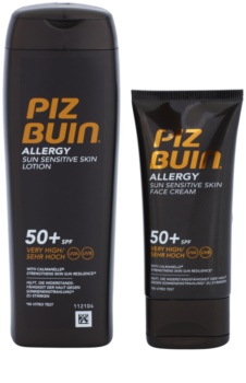 Piz Buin Allergy kosmetická sada XII.