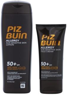 Piz Buin Allergy косметичний набір XII.