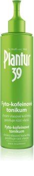 Plantur 39 tonik a haj növekedéséért és megerősítéséért a hajtövektől kezdve
