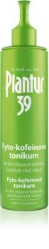 Plantur 39 Tonikum für das Wachstum der Haare und die Stärkung von den Wurzeln heraus