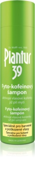 Plantur 39 Caffeine Shampoo For Damaged And Colored Hair