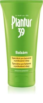 Plantur 39 Koffein Balsam für gefärbtes und geschädigtes Haar