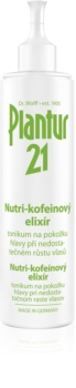 Plantur 21 nutri - koffeines elixír hajra hajra