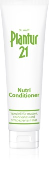 Plantur 21 Nutri-Caffeine Conditioner For Damaged And Colored Hair
