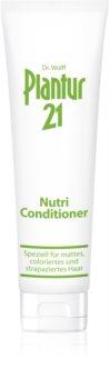Plantur 21 nutri-kofeínový kondicionér pro farbené a poškodené vlasy