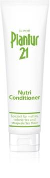 Plantur 21 odżywka nutri-kofeinowa do włosów farbowanych i zniszczonych