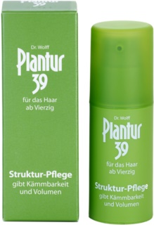 Plantur 39 Structuring Care For Easy Combing