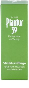 Plantur 39 ingrijire pentru restructurare pentru par usor de pieptanat