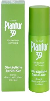 Plantur 39 зволожуючий спрей проти випадіння волосся
