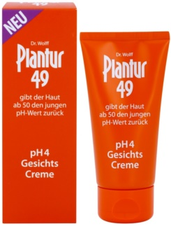 Plantur 49 Rejuvenating Nourishing Cream pH 4