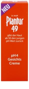 Plantur 49 výživný krém pro omlazení pleti pH 4