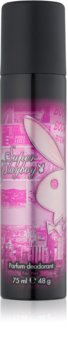 Playboy Super Playboy for Her Deo Spray for Women 75 ml