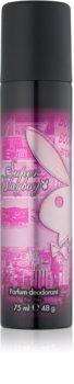 Playboy Super Playboy for Her Deo Spray voor Vrouwen  75 ml