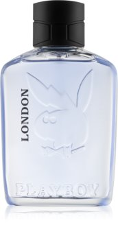 Playboy London eau de toilette pentru bărbați 100 ml
