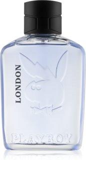 Playboy London toaletná voda pre mužov 100 ml