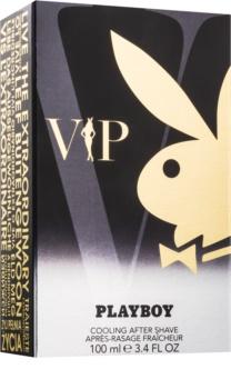 Playboy VIP woda po goleniu dla mężczyzn 100 ml