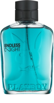 Playboy Endless Night Eau de Toilette voor Mannen 100 ml