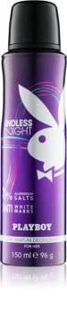Playboy Endless Night dezodorant w sprayu dla kobiet 150 ml