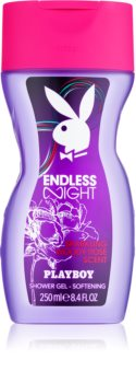 Playboy Endless Night gel de dus pentru femei 250 ml