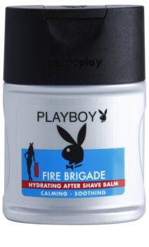 Playboy Fire Brigade balzám po holení pre mužov 100 ml