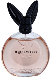 Playboy Generation toaletná voda pre ženy 90 ml