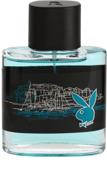 Playboy Ibiza Eau de Toilette for Men 50 ml
