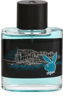 Playboy Ibiza toaletná voda pre mužov 50 ml