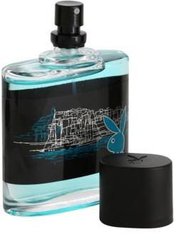 Playboy Ibiza eau de toilette pentru barbati 50 ml