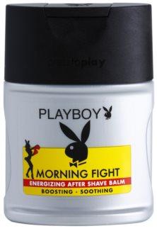 Playboy Morning Fight Aftershave Balsem  voor Mannen 100 ml