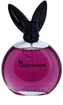 Playboy Queen Of The Game eau de toilette pentru femei 90 ml
