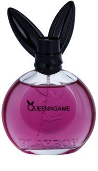 Playboy Queen Of The Game woda toaletowa dla kobiet 60 ml