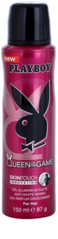 Playboy Queen Of The Game deospray pre ženy 150 ml